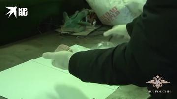 В Архангельской области раскрыто разбойное нападение на отделение банка