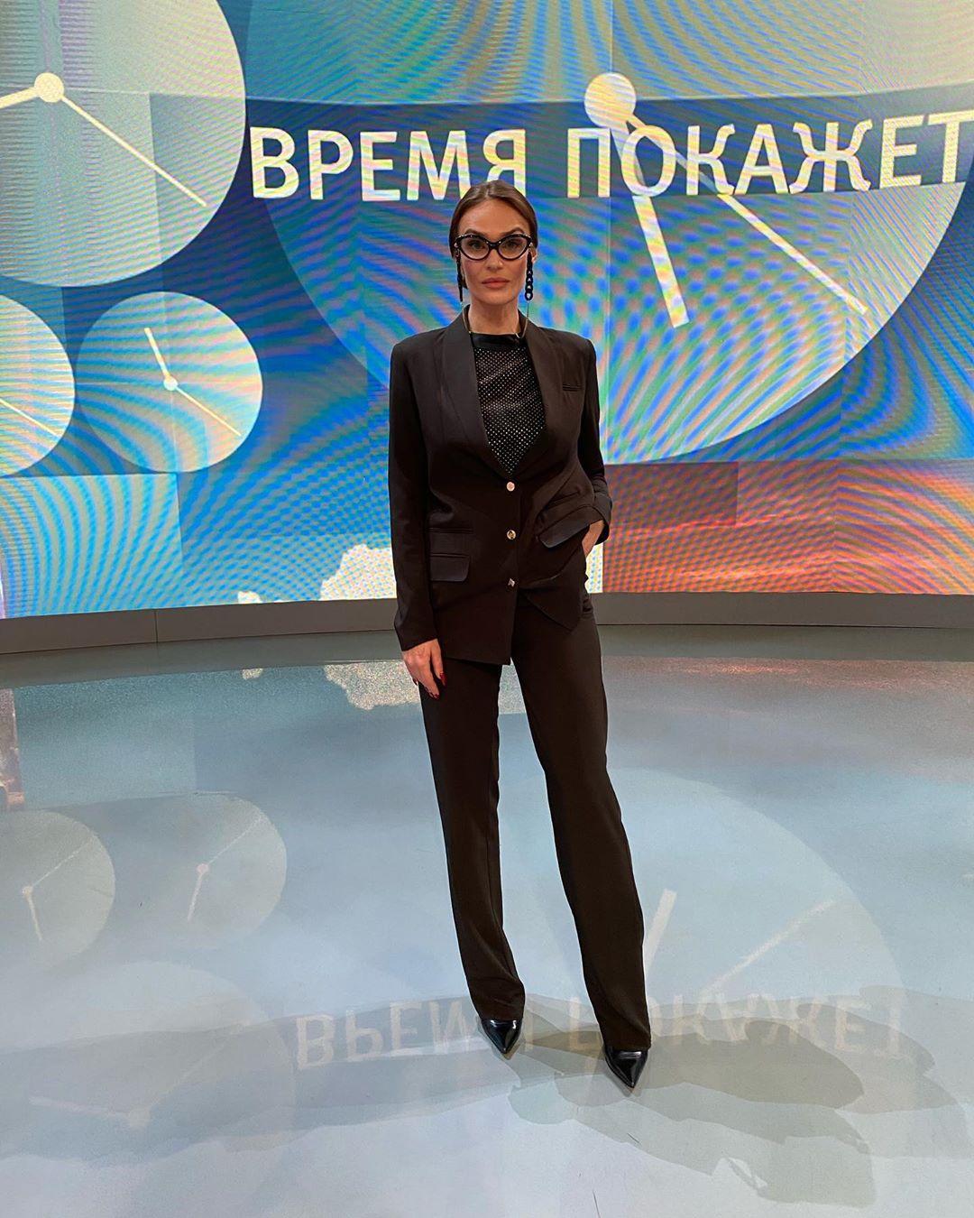 Водонаева объяснилась, кого считает быдлом