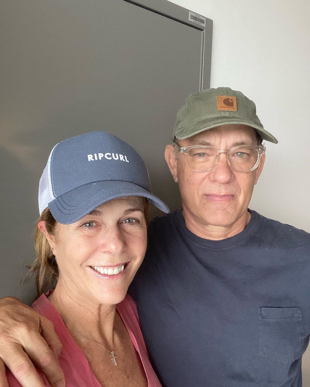 Hello folks. @ritawilson and I want to thank everyone here Down Under who are taking such good care of us. We have Covid-19 and are in isolation so we do not spread it to anyone else. There are those for whom it could lead to a very serious illness. We are taking it one-day-at-a-time. There are things we can all do to get through this by following the advice of experts and taking care of ourselves and each other, no? Remember, despite all the current events, there is no crying in baseball. Hanx