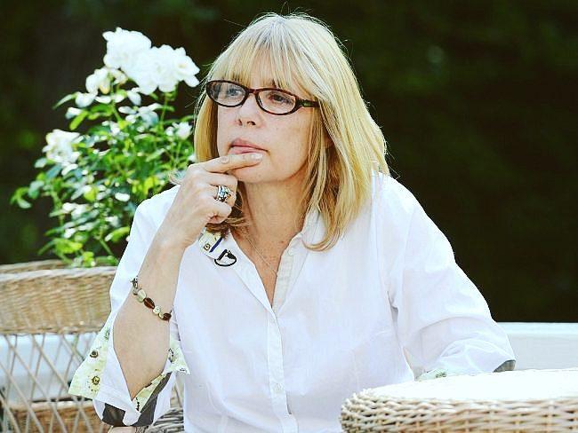 Вера Глаголева умерла 16 августа 2017 года