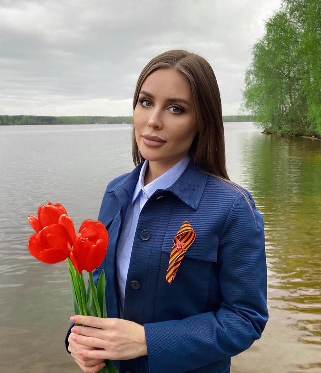 Сейчас Михалкова занимается развитием детского КВН