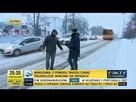 Белорус в Варшаве стал героем телесюжета