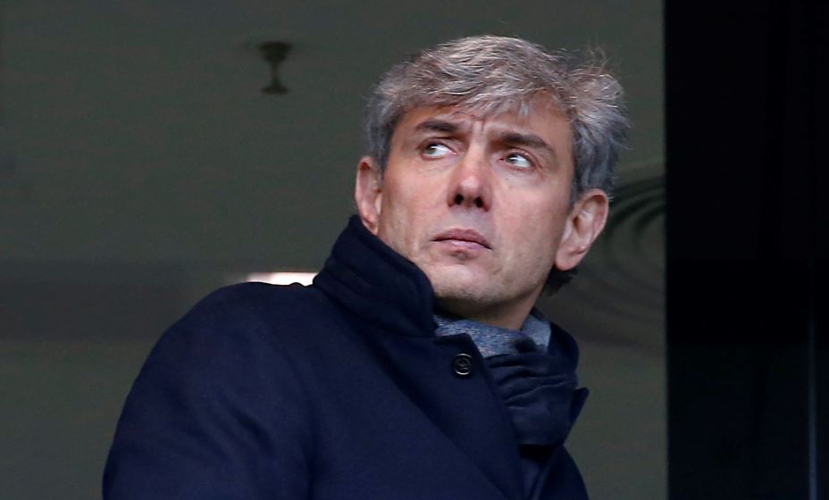 Сергей Галицкий серьезно болен