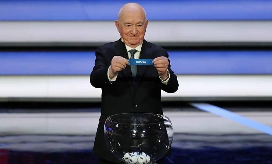 Легенде нашего футбола Никите Симоняну исполнилось 95 лет. Фото: Личный архив Никиты Симоняна/РФС