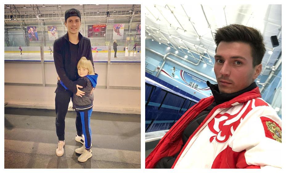Бывший тренер Тутберидзе и Плющенко Сергей Розанов показал, где сейчас находится. Фото: Instagram Розанова